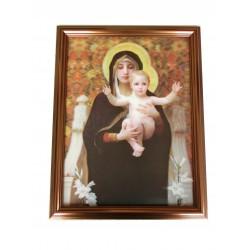 Jesus und Maria 2