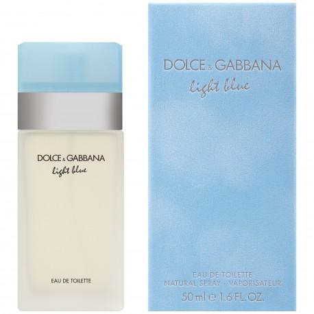 D&G light Blue (50ml)
