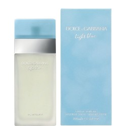 D&G light Blue (100ml)